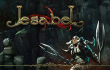 Iesabel Badge