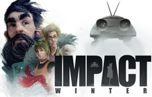 Impact Winter Badge