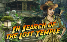 In Search of the Lost Temple Badge