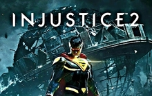 Injustice™ 2 Badge