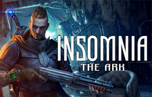 INSOMNIA: The Ark Badge