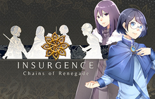 Insurgence - Chains of Renegade Badge