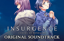 Insurgence - Chains of Renegade OST Badge