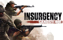 Insurgency: Sandstorm Badge
