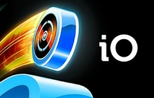 iO Badge