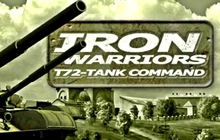 Iron Warriors: T - 72 Tank Command Badge