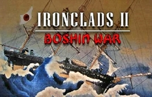 Ironclads 2: Boshin War Badge