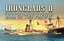 Ironclads 2: War of the Pacific Badge
