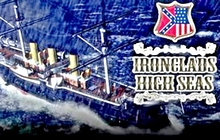 Ironclads: High Seas Badge