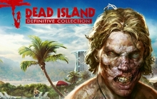 Dead Island Definitive Collection Badge
