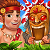 Island Tribe 4 Icon