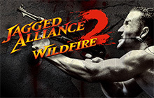 Jagged Alliance 2: Wildfire Badge
