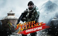 Jagged Alliance: Crossfire Badge