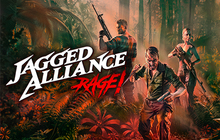 Jagged Alliance: Rage! Badge