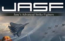 Jane's Advance Strike Fighters Badge