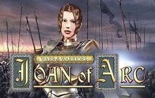 Wars and Warriors: Joan of Arc Badge