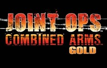 Joint Operations: Combined Arms Gold Badge