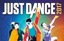 Just Dance 2017 Badge