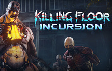 Killing Floor: Incursion Badge