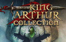 King Arthur Collection Badge