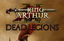 King Arthur II: Dead Legions Badge
