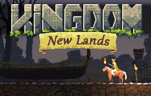 Kingdom: New Lands Badge