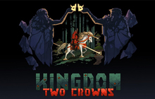 Kingdom Two Crowns Badge