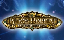 King's Bounty: Collector's Pack Badge