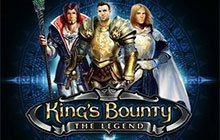 King's Bounty: The Legend Badge
