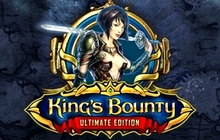 King's Bounty: Ultimate Edition Badge