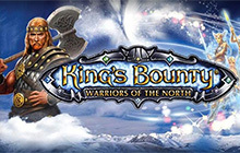 King's Bounty: Warriors of the North Badge