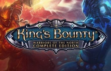 King's Bounty: Warriors of the North - Complete Edition Badge