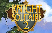 Knight Solitaire 2 Badge