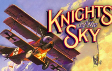 Knights of the Sky Badge