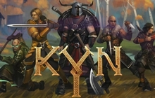 Kyn Badge