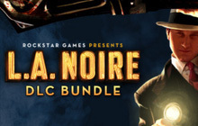 L.A. Noire: DLC Bundle Badge