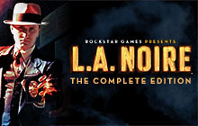 L.A. Noire: The Complete Edition Badge