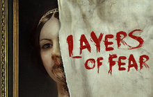 Layers of Fear Badge
