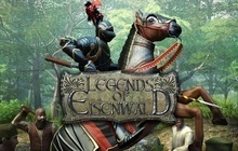 Legends of Eisenwald - Knight's Edition Badge