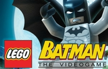 LEGO Batman Badge