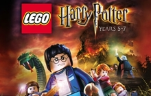 LEGO Harry Potter: Years 5-7 Badge