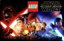 LEGO® STAR WARS™: The Force Awakens Badge