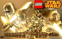 LEGO® STAR WARS™: The Force Awakens - Deluxe Edition Badge
