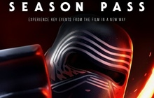 LEGO® STAR WARS™: The Force Awakens - Season Pass Badge