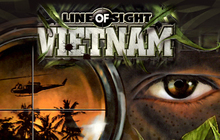 Line of Sight: Vietnam Badge