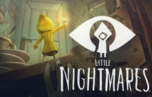 Little Nightmares Badge