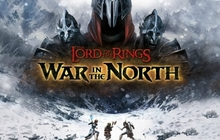 Lord of the Rings: War in the North Badge