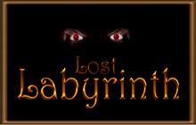 Lost Labyrinth Extended Version Badge