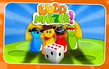 Ludo Master Badge