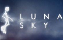 Luna Sky Badge